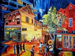 Risultati immagini per French Cafe | French Cafe - by Diane Millsap from Cityscapes