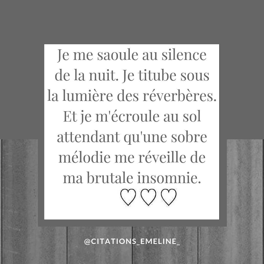 Citationdujour Citationsdevie Citations Nuit Lumière