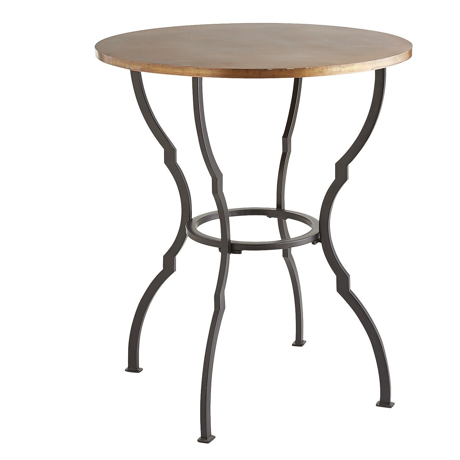 Outdoor Patio Furniture Under 200: $200 - Colton Bar Table
