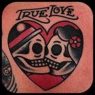 Super Tattoo Traditional Heart Hands Ideas #tattoo