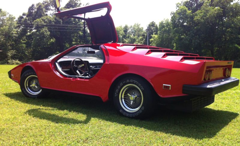 1973 Fiberfab Aztec 7almost Bought One Of These Back In 1989