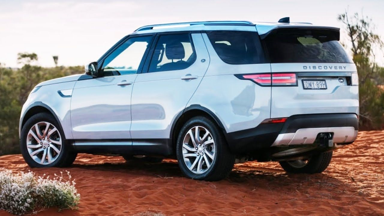 2019 Land Rover Discovery FULL REVIEW!! YouTube Land