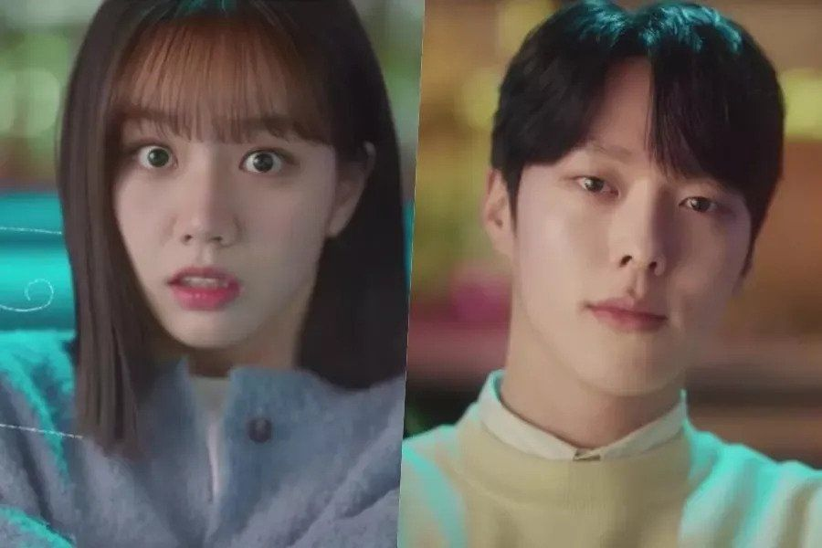 Watch: Jang Ki Yong And Girl's Day's Hyeri Star In First Teaser For Upcoming Fantasy Drama