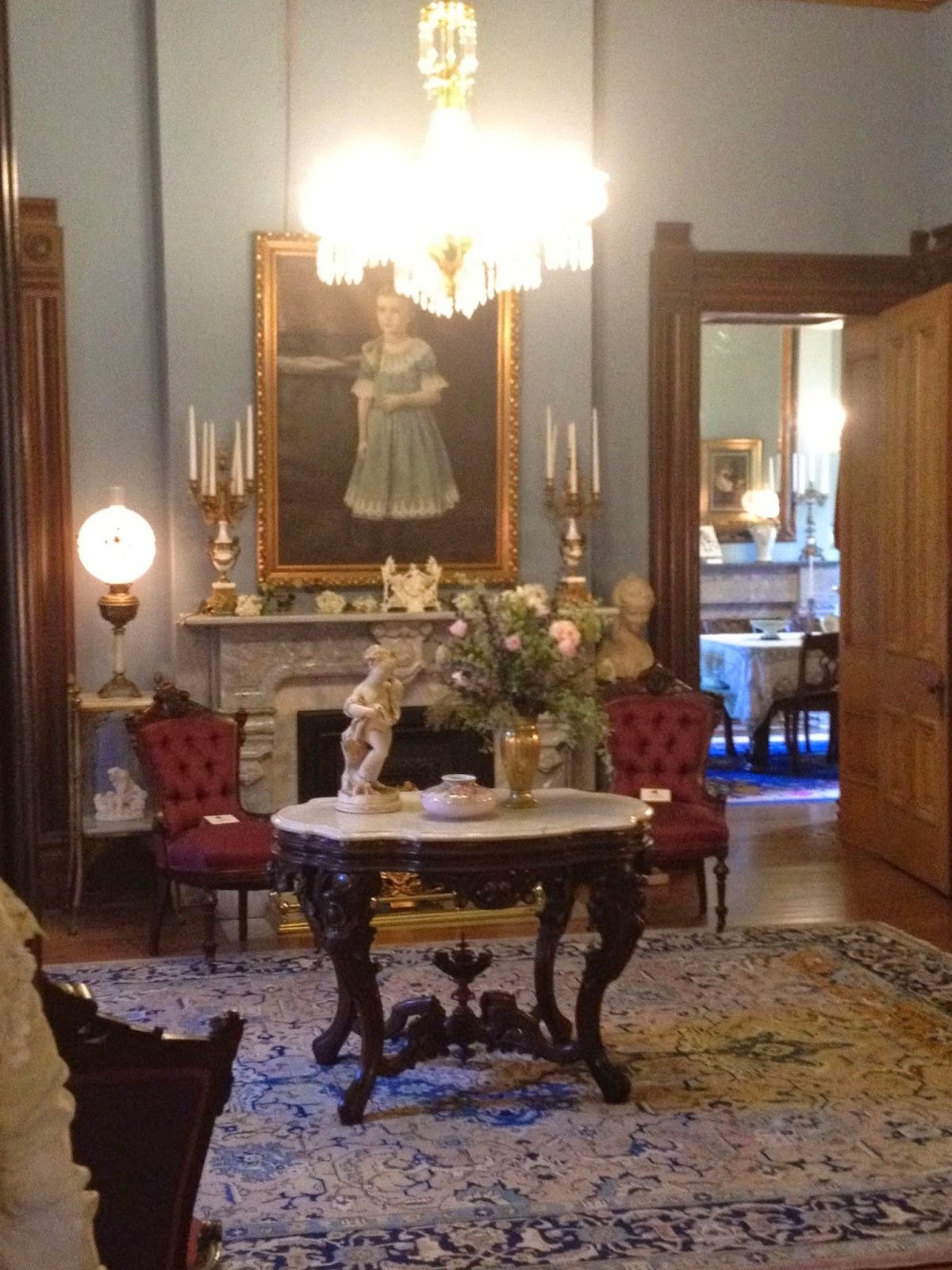 Old English Drawing Room: Pin By Bill Koch On Victorian Interiors (With Images