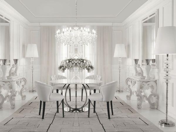 Das Streben, Die Klassik Näher An Den Modernen Zanaboni Zu Bringen, Ergibt Italienische  Möbel In Beiden Stilen. Die Beiden Richtungen In Der Produktion Der
