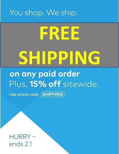 Vistaprint Free Shipping Promo Code Shipfree Ordering Your