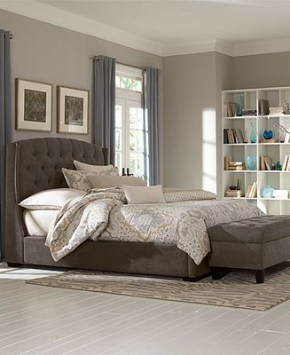 Lesley Bedroom Furniture Collection, Created for Macy\'s