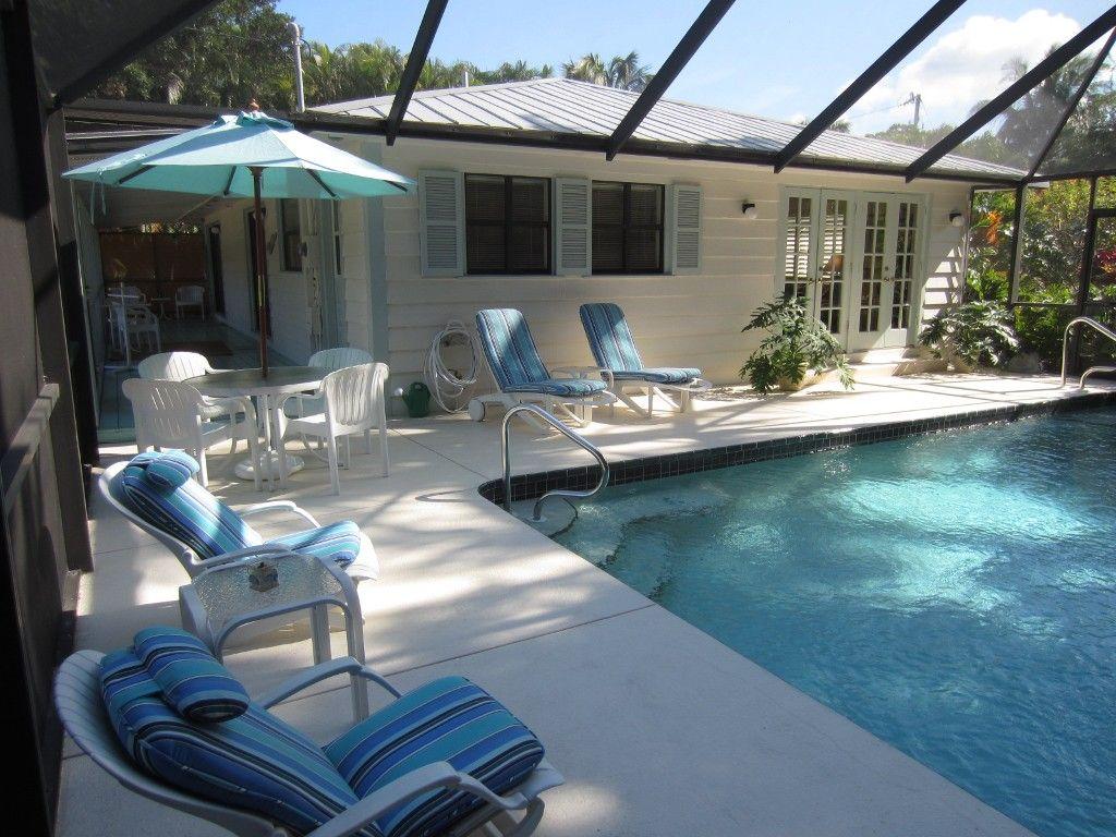 Captiva Mermaid House   Private Pool  ...   VRBO