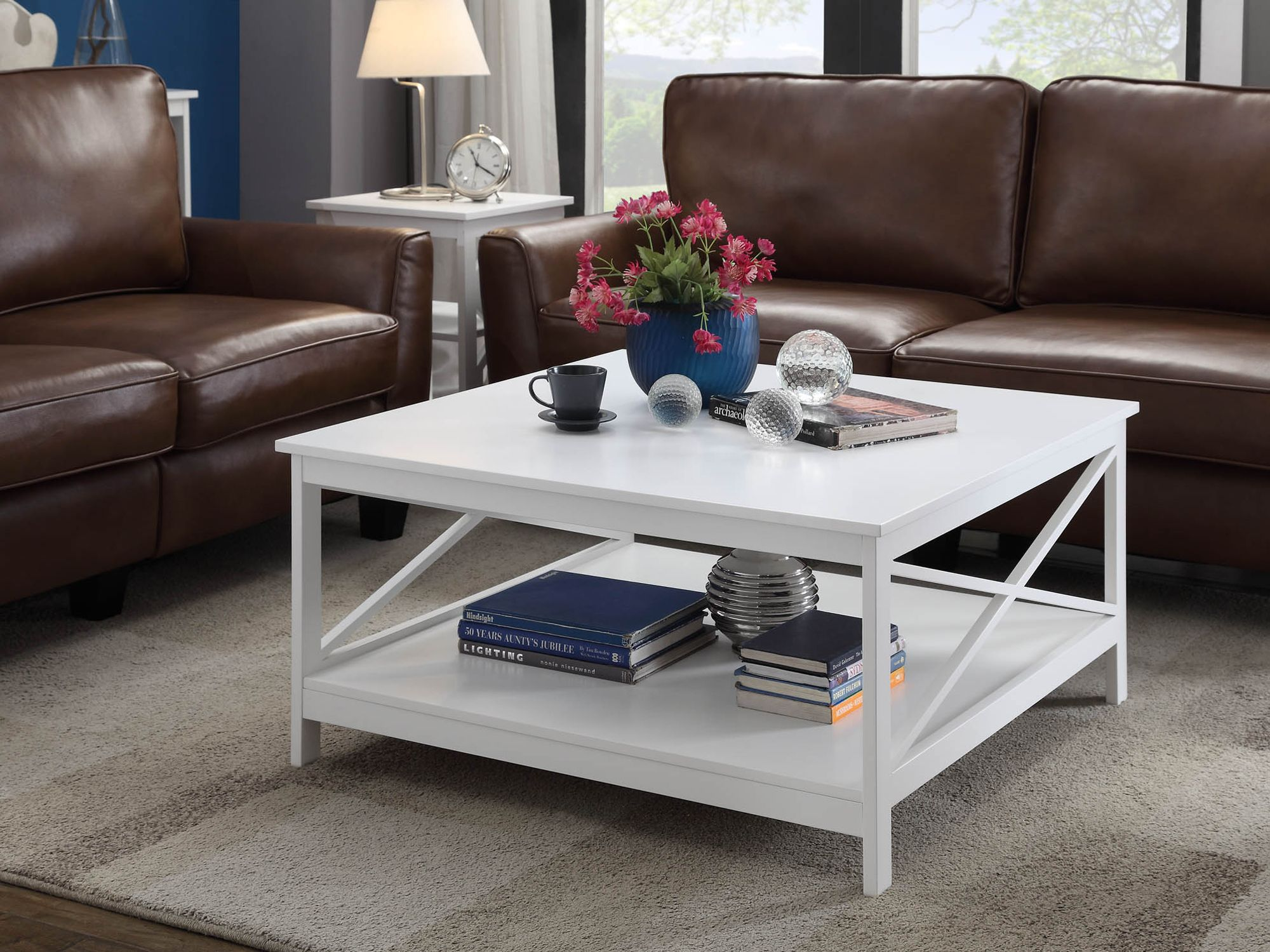 Couchtisch Oxford Convenience Concepts Oxford 36