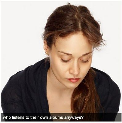 Fiona Apple photographed by Andrew Zuckerman