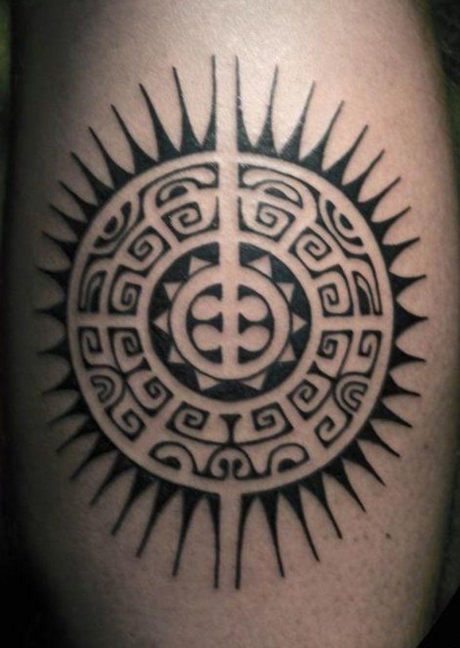 Epingle Par Frih Myriam Sur Tatoo Tatouage Marquisien Modele