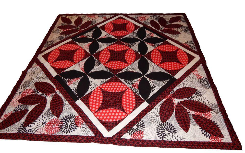 Tim Latimer - Quilts etc | Hand Quilting, Vintage and Antique Quilt Top Restoration, Gardening, Floral Design…etc