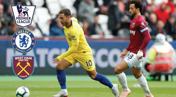 Chelsea vs West Ham United live stream info, online soccer