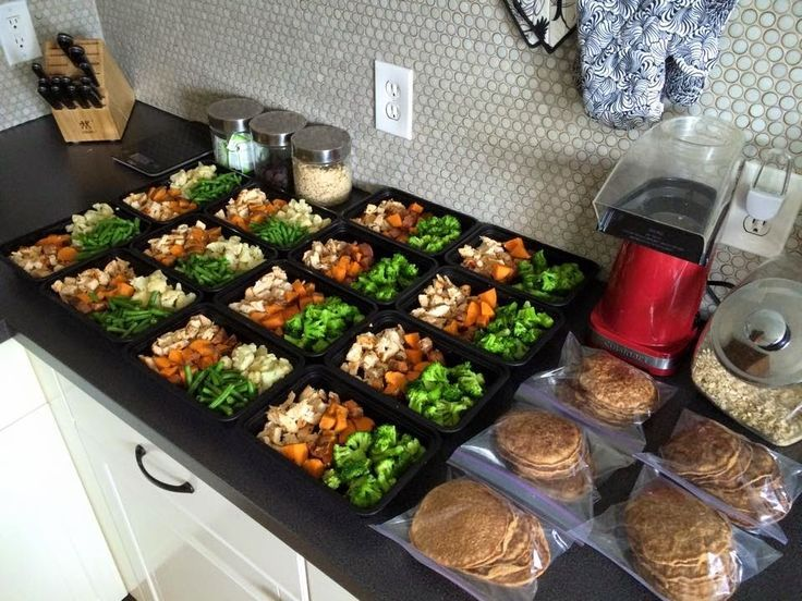How to meal prep when you are broke great tips here meal diary of a fit mommy 11 ways to eating healthy on a budget forumfinder Choice Image