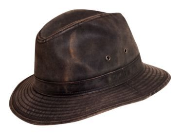 81b245ebad4ac RedHead® Weathered Cotton Safari Hat for Men