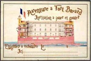 Un Anniversaire Theme Fort Boyard Tout Faire A Son Enfant Fort Boyard Anniversaire Theme Centre De Loisir