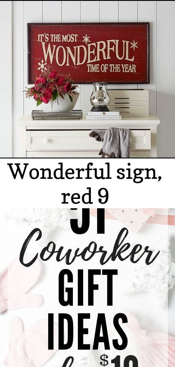 Wonderful sign, red 9 Check out these 51 cheap Chris Wonderful sign, red 9