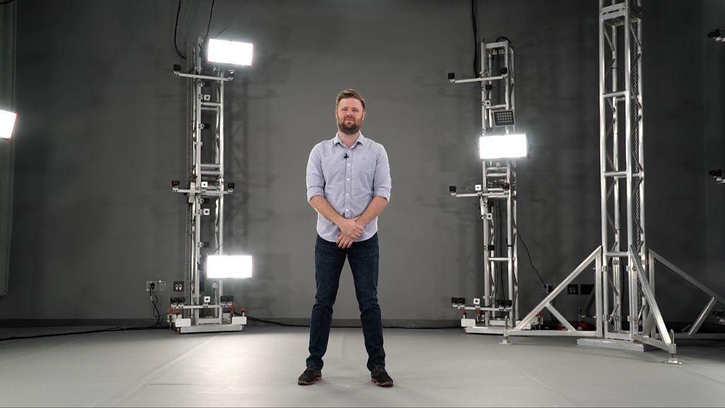 Inside Microsoft's new 'hologram maker' Microsoft