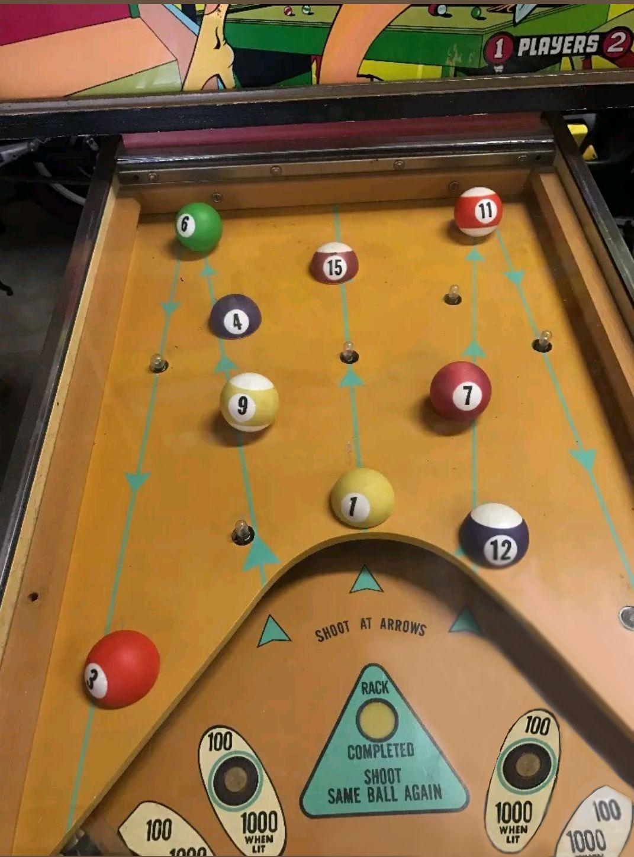 Pin by Jeff Svajdlenka on vintage arcade Vintage games