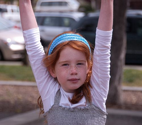 Remarkable, redhead teen sister remarkable