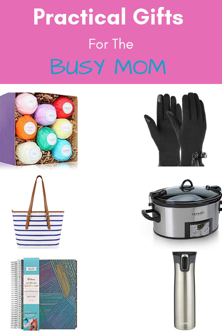 Are You Trying To Find Gifts For The Busy Mom During This Holiday Season Here Is A List Of 10 Practical