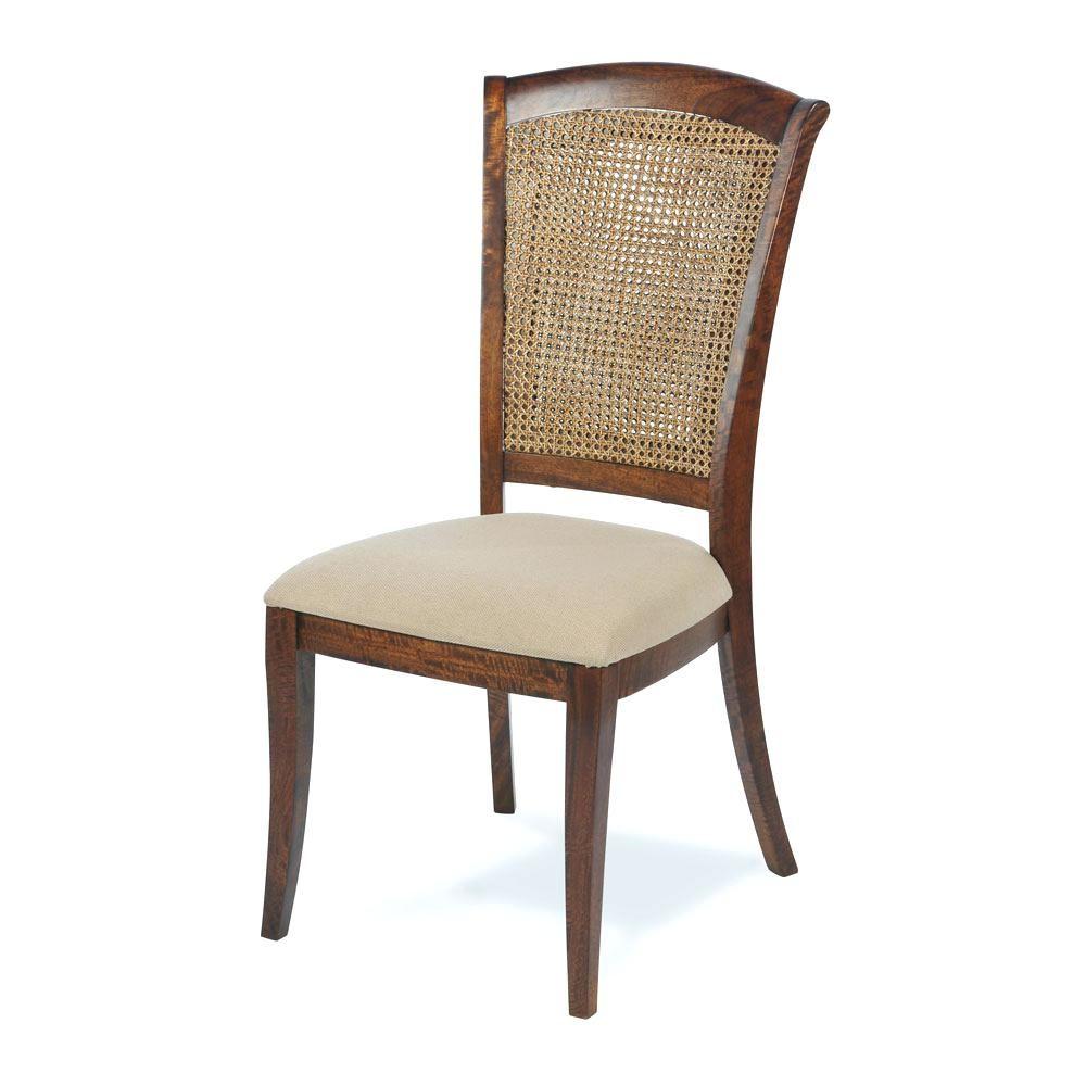 Wicker Esszimmer Stühle Von Ikea Esszimmerstühle   Dining ...