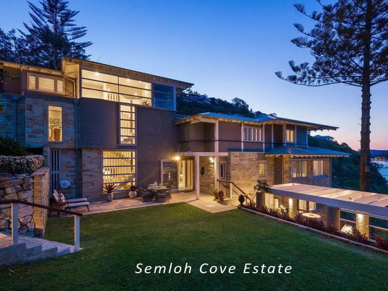 345 347 Whale Beach Road Palm Beach Nsw 2108 House For Sale Realestate Com Au Beach Road Palm Beach House Goals