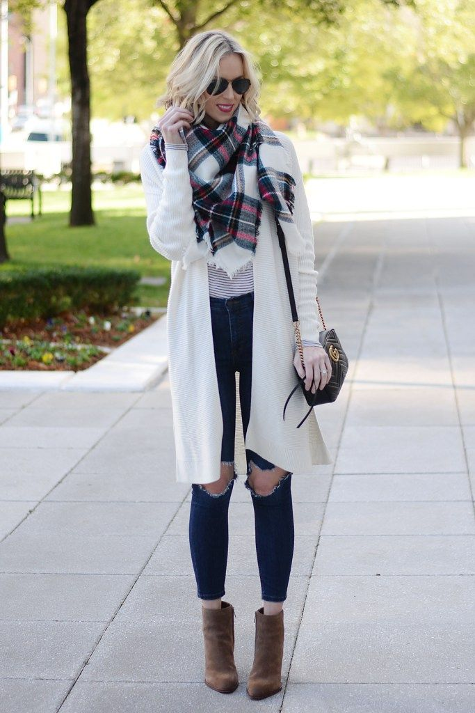 good cream cardigan outfit or 45 cream sweater outfit ideas