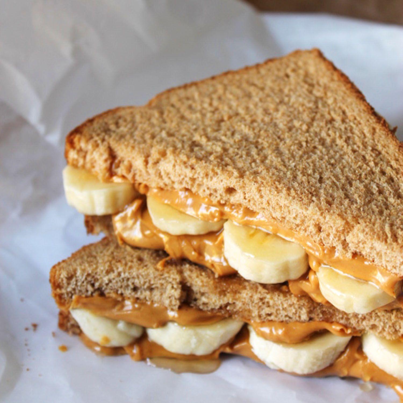 Sandwich Recetas