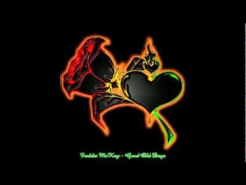 Freddie McKay - Good Old Days - YouTube