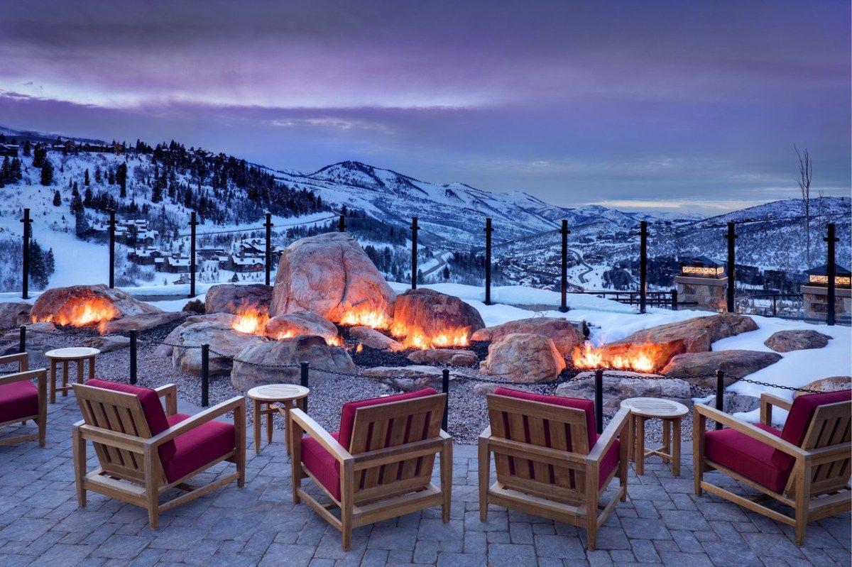 Aprovecha tu terraza también en invierno