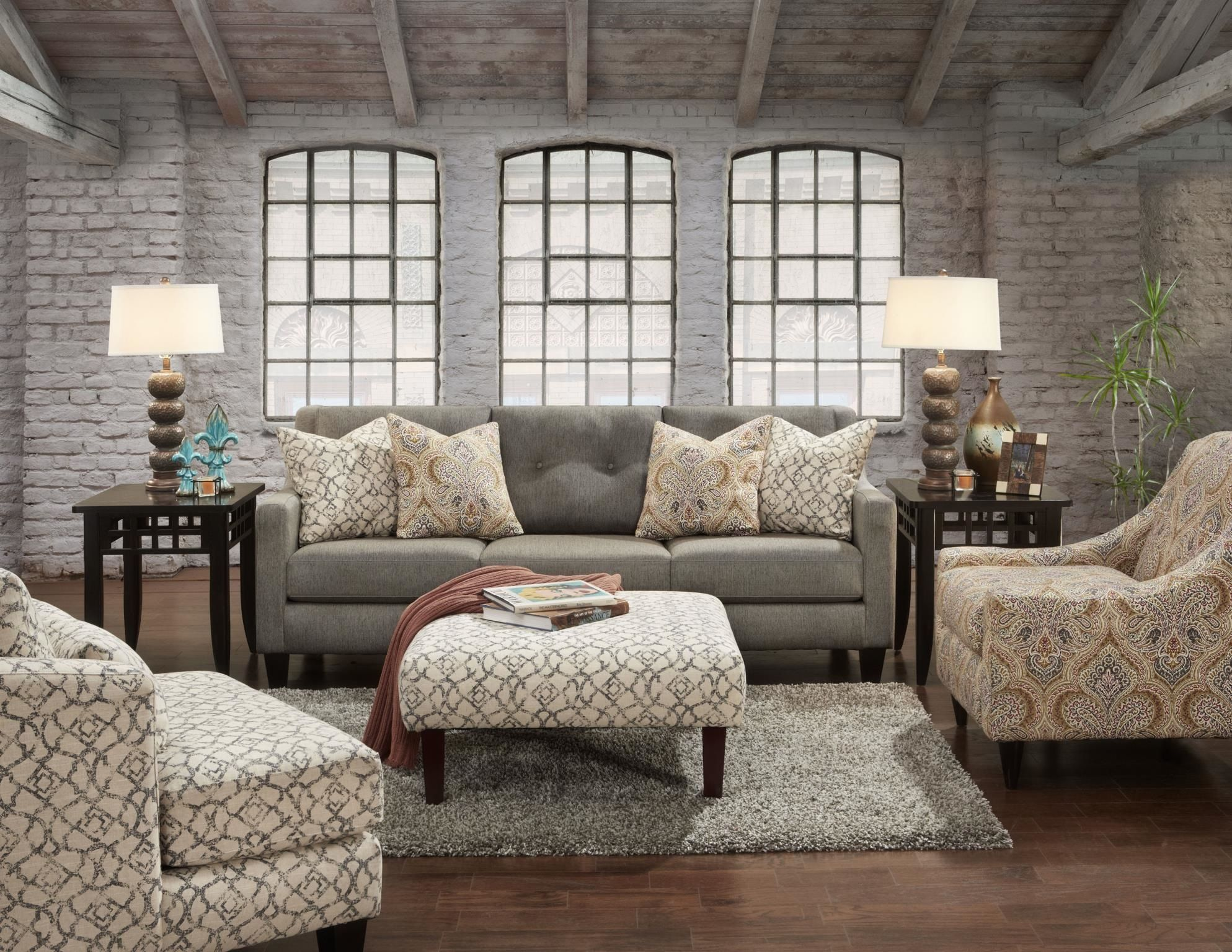 grey living room sets luxury caroline living room set by fusion at crowley furniture in kansas city carla 3280bmeritage gray sets from