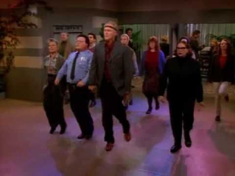 3rd Rock From The Sun Riverdance Makes Me Laugh Every Single
