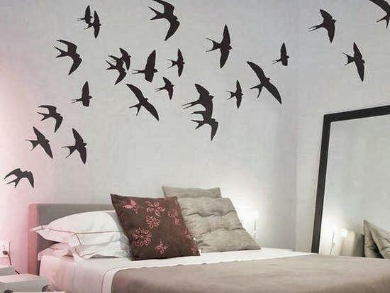 como decorar la pared de mi cuarto - Buscar con Google CUARTOS