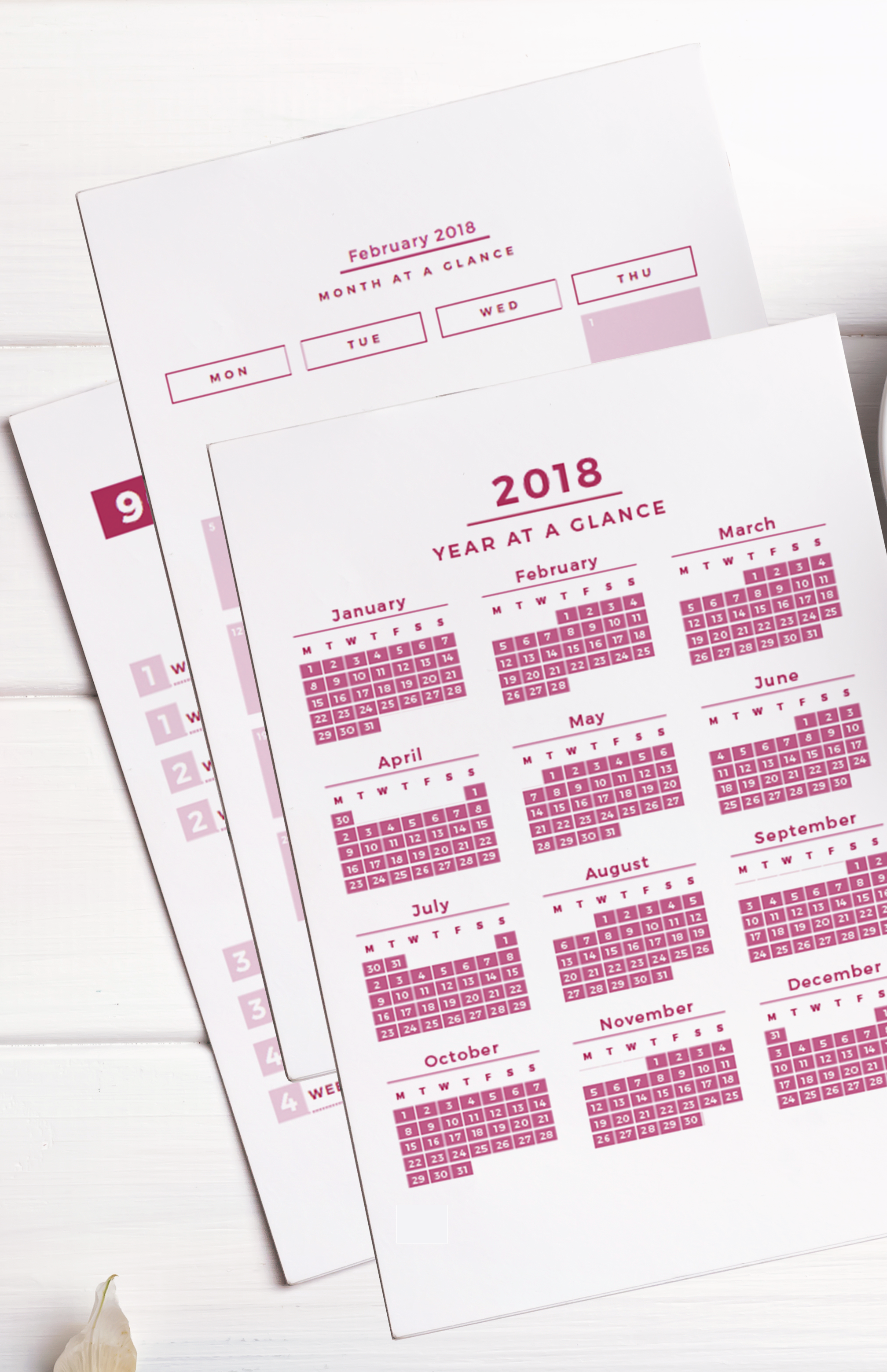 use this 2018 q1 planner to get your 2018 off to a great start be more productive in your personal life and online business or blog with this q1 planner