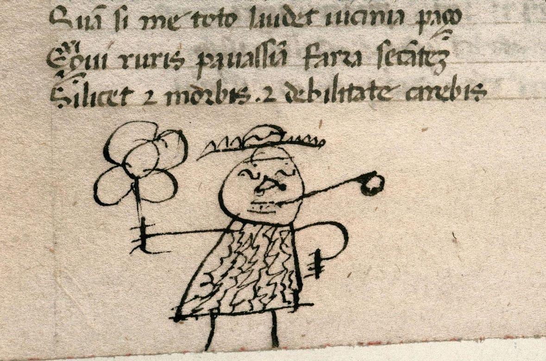 Livre érotique du pape