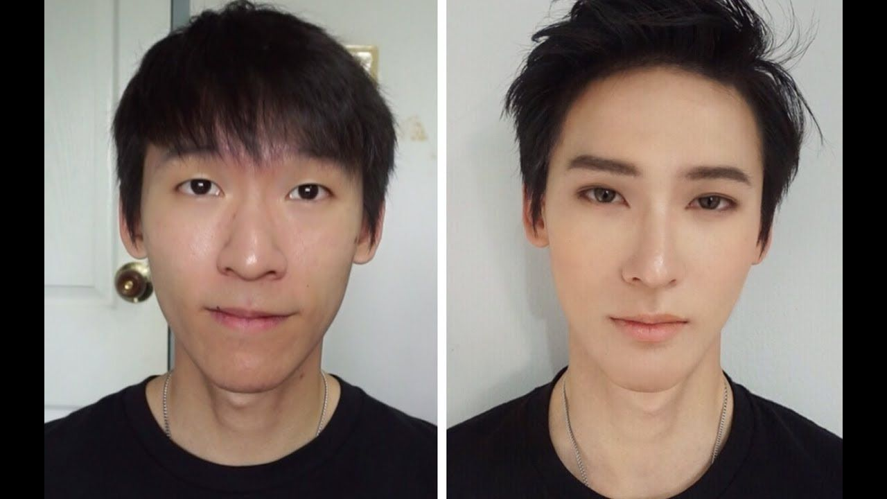 60 Ideas Hair Color Men Asian Outfit Korean Eye Makeup Bts Makeup Eye Makeup