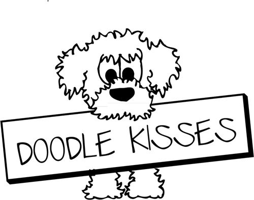 goldendoodle puppy coloring pages - photo#13
