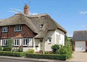 New Build Thatched Cottage Dorset Client Privacy Requested