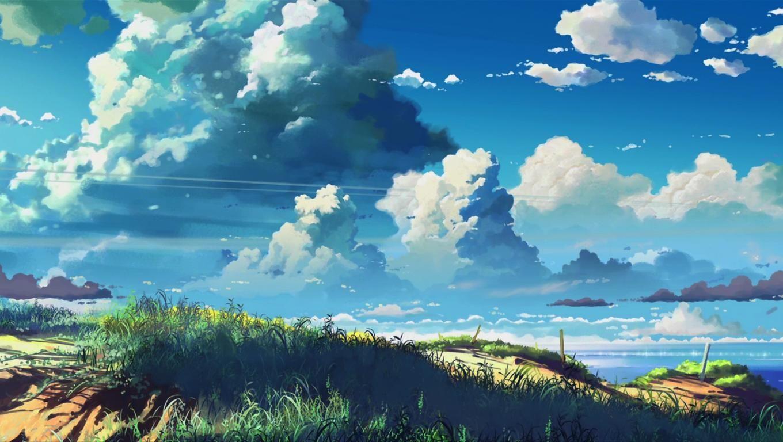 Clutch S Bg For Dubtrack Anime Scenery Scenery Background Anime Scenery Wallpaper Anime scenery wallpaper gif