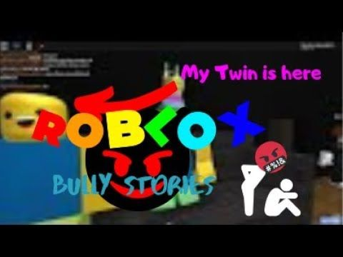 I Found My Twin Brother Part 1 Bully Stories 2 Stories In Roblox
