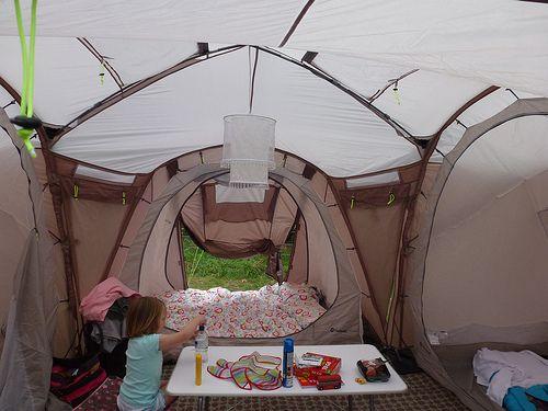 22++ Three bedroom tents information