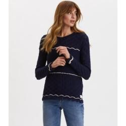 Photo of Every Hour Sweater Odd Molly