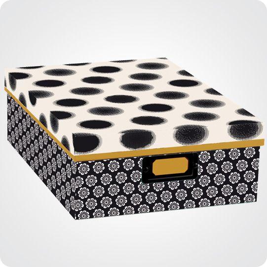 Laurette meubles vintage et design pour chambre d 39 enfants diy boite de rangement - Laurette meubles ...