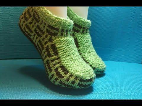 островок вязания с ириной Youtube Youtube вязание носки