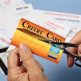 Consolidating my credit card debt