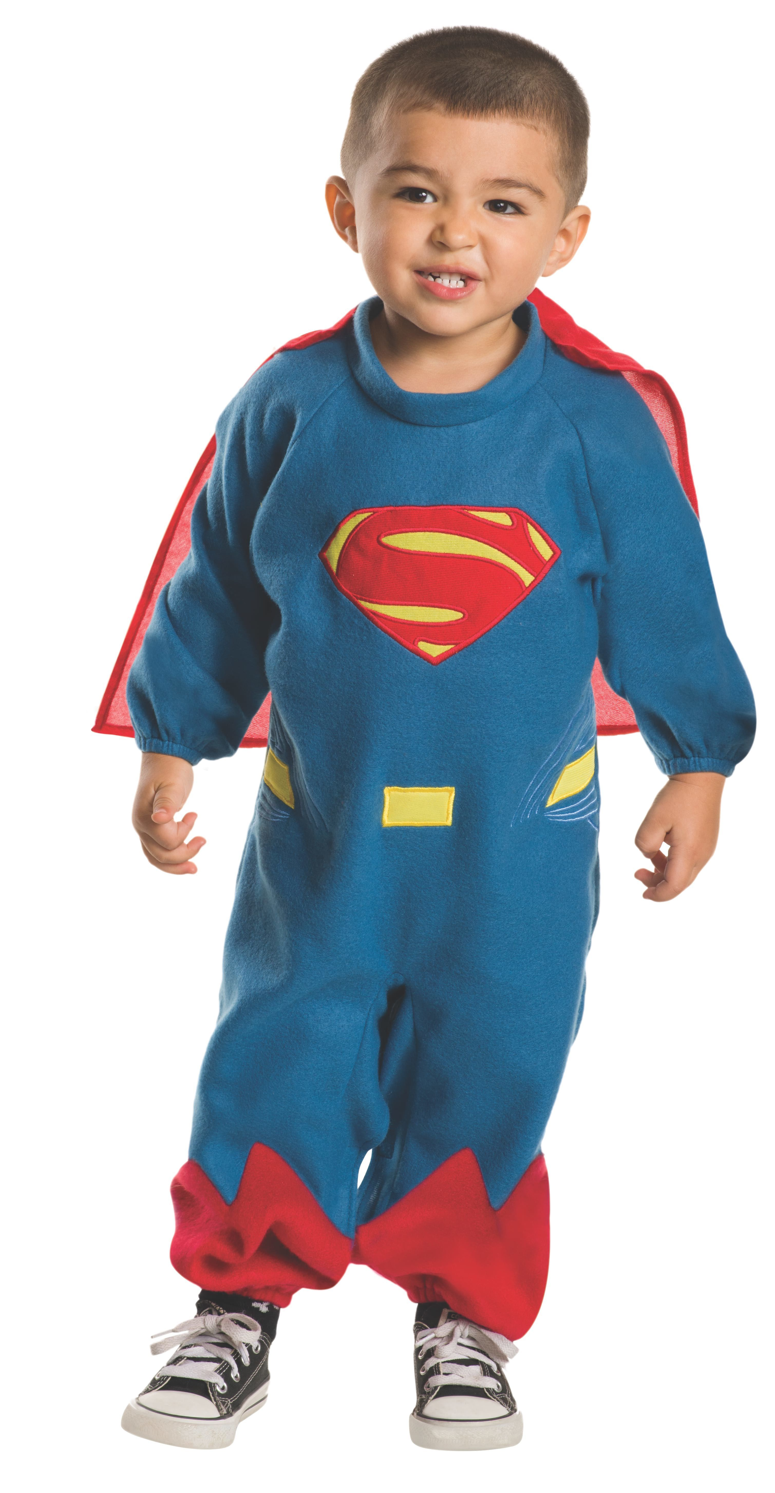 Toddler Superman Costume - DC Comics  f82657acf6