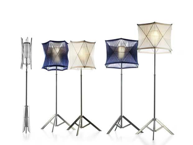 Tipos de lamparas de pie design \ other stuff Pinterest Lights