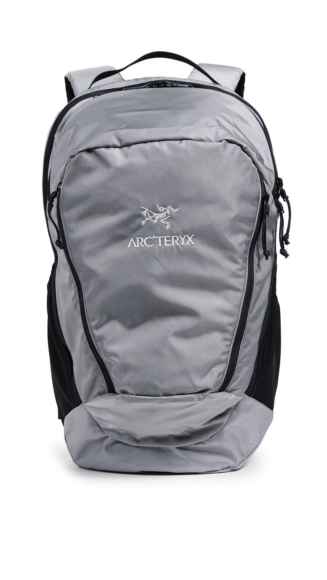 da85d726363 ARC'TERYX MANTIS 26 BACKPACK. #arcteryx #bags #nylon #backpacks ...
