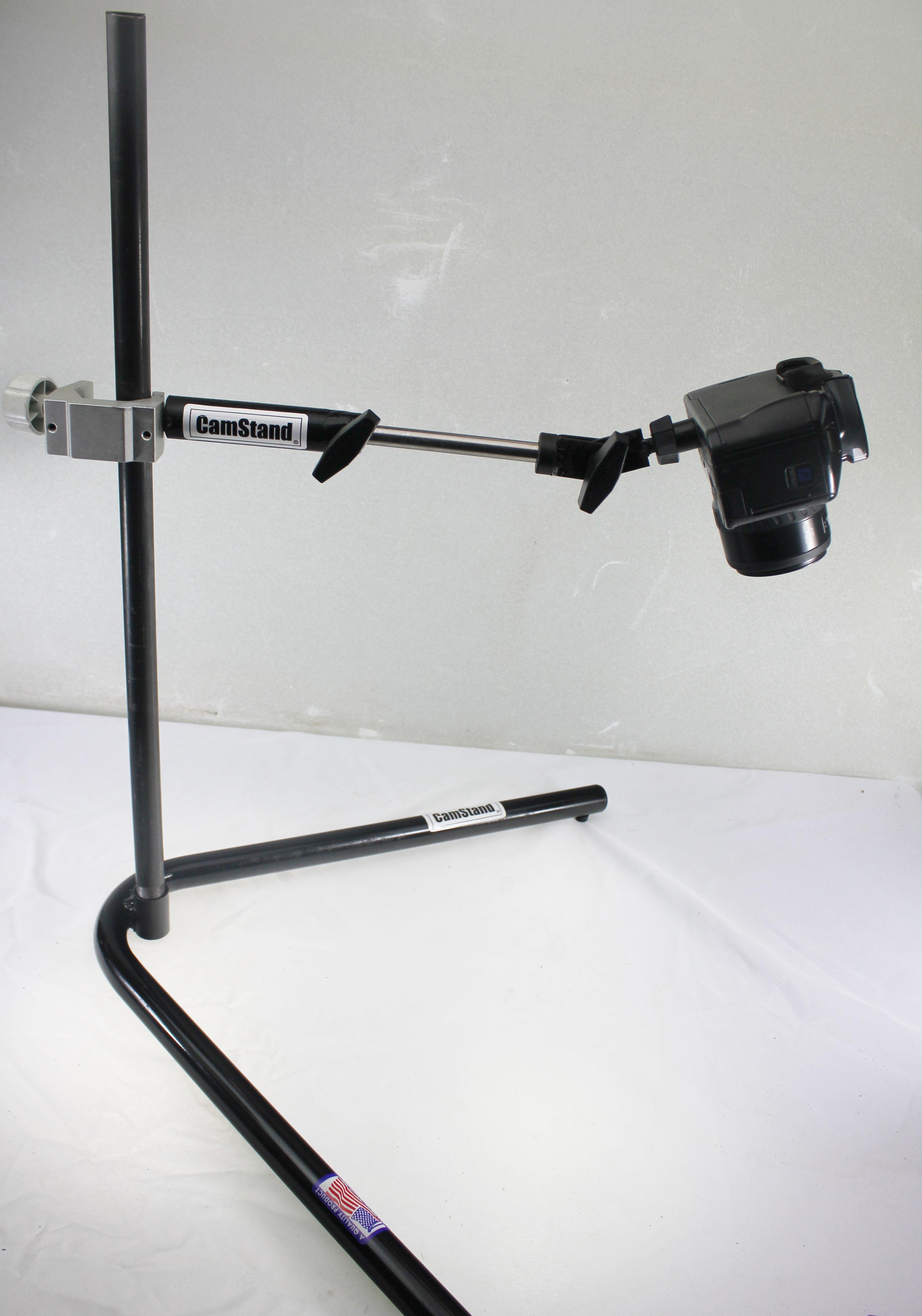 Camstand X15 Hd Camstands Desktop Camera Stands Tripod Pinterest